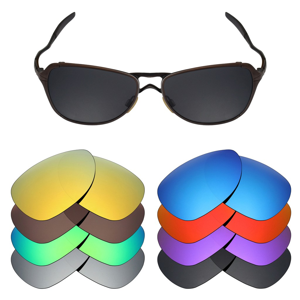 3d3833788 ProductImage. ProductImage. Mryok Polycarbonate Replacement Lenses for  Oakley ...