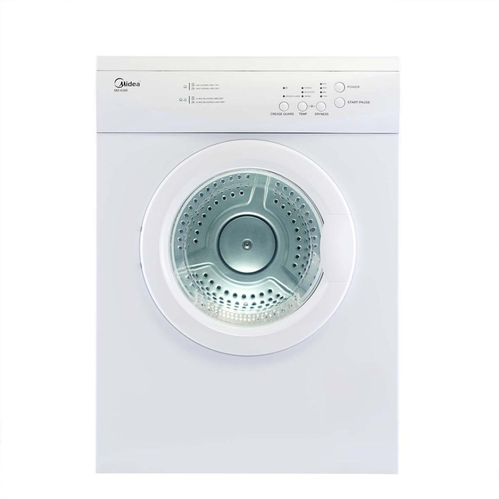 Image result for Midea MD-6288 Dryer 6kg White