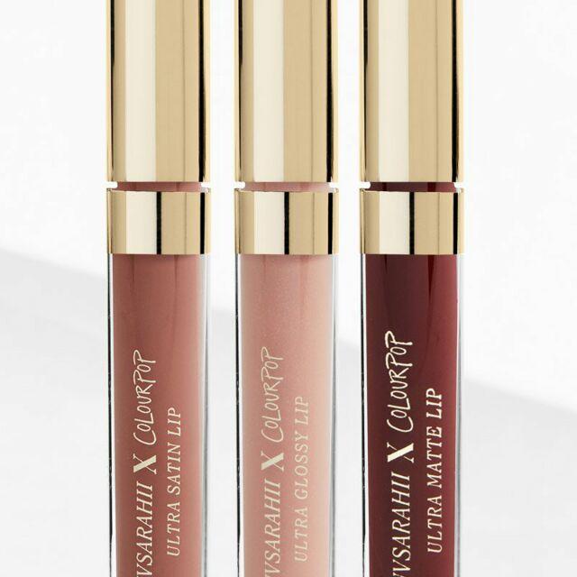 [Ready Stock] Colourpop Lux Lipstick   Shopee Malaysia