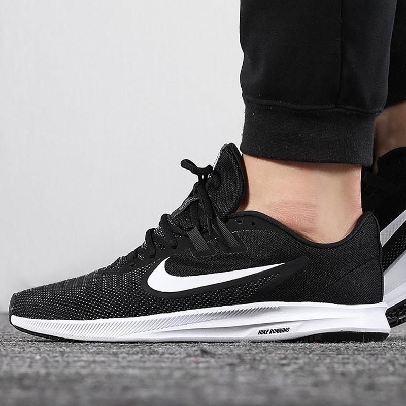 0e3e4529d5a8f Nike official DOWNSHIFTER 9 men running shoes AQ7481