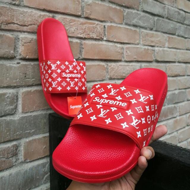 af825f71417e lv shoe - Sandals   Flip Flops Prices and Promotions - Men s Shoes Jan 2019