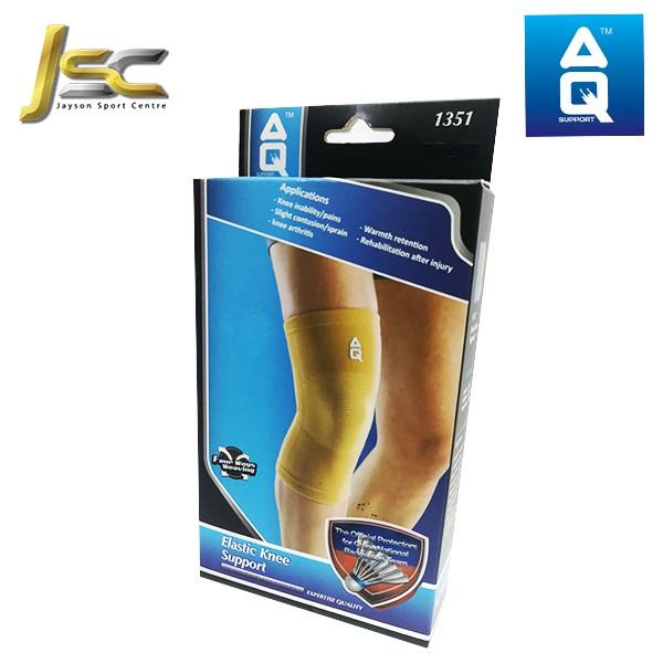 AQ Support Elastic Knee Support - 1351