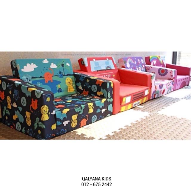 Australian Flipout Sofa Bed Sho