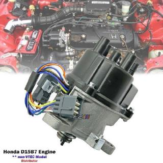 CRX 1.6 16V EG5,EH9,EH6 for Engine D16Z6 TD-42U Distributor HONDA CIVIC