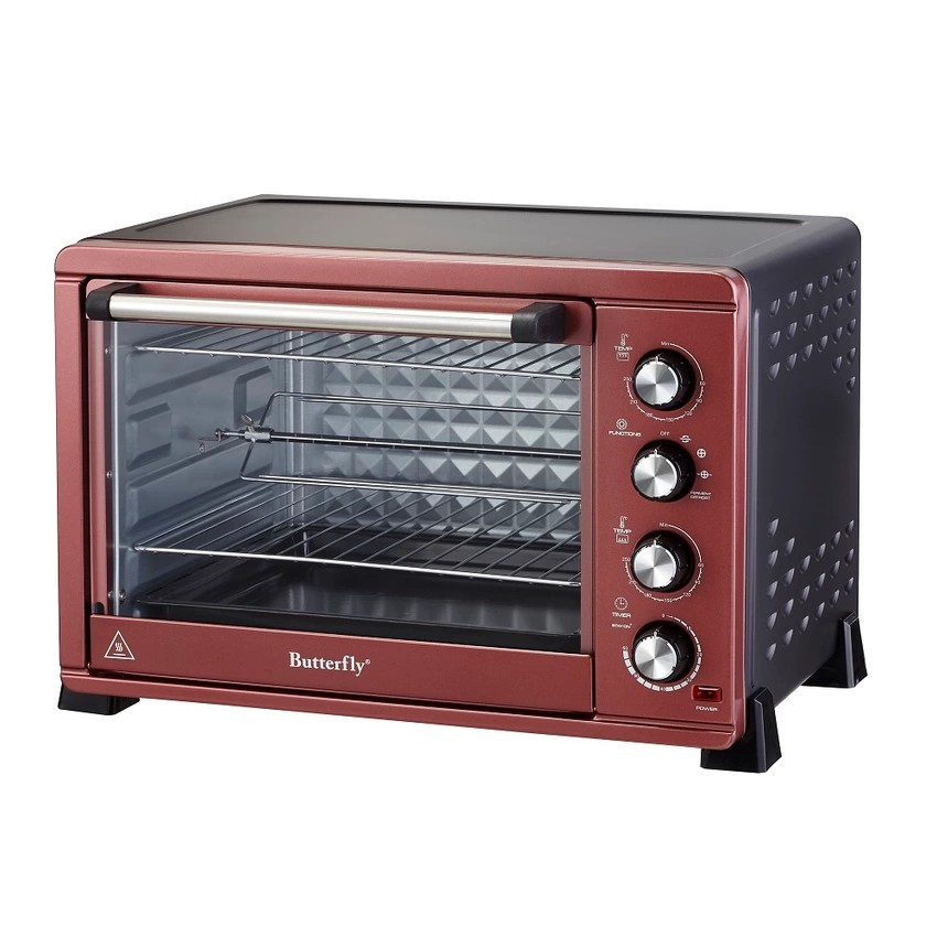 Butterfly Electric Oven 36L-BEO-5236