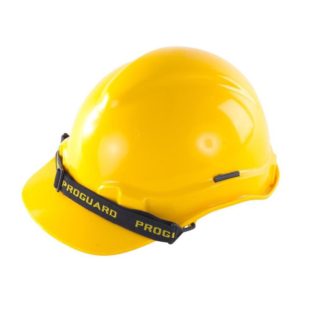 Proguard Head Protection Industrial Safety Helmet (Sirim Certified)