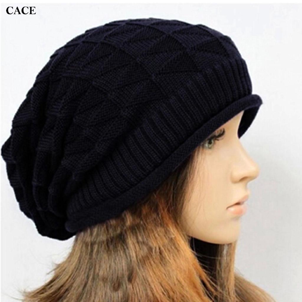 9e0c4f30c Women Russian Thick Fluffy Cap FAUX Fur Headband Beanie Hat Winter ...