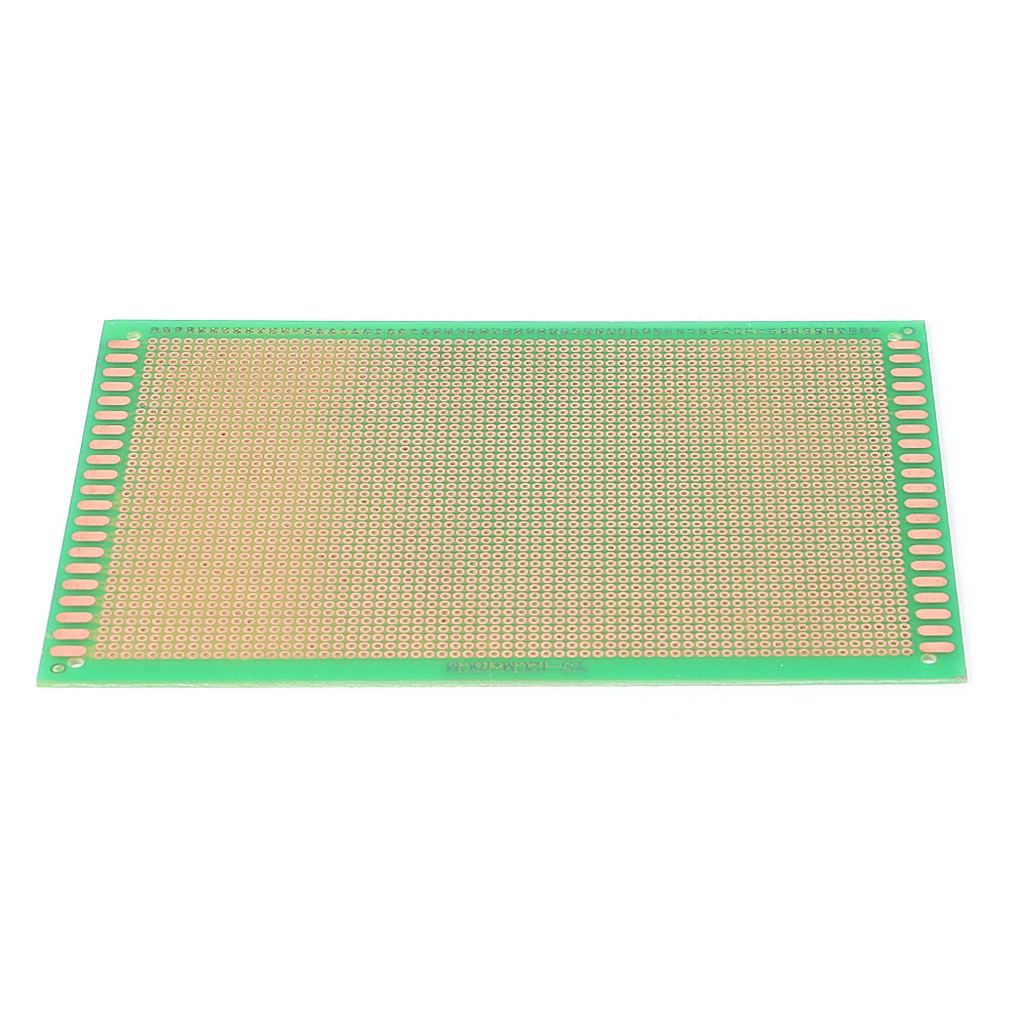 12x18cm Single Side DIY Prototype PCB Printed Circuit Board