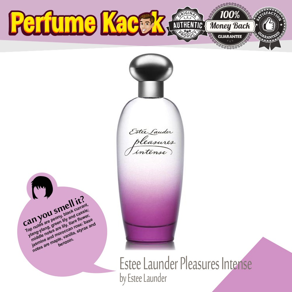 Estee Lauder Pleasures Shopee Malaysia Bloom For Women Edp 100ml