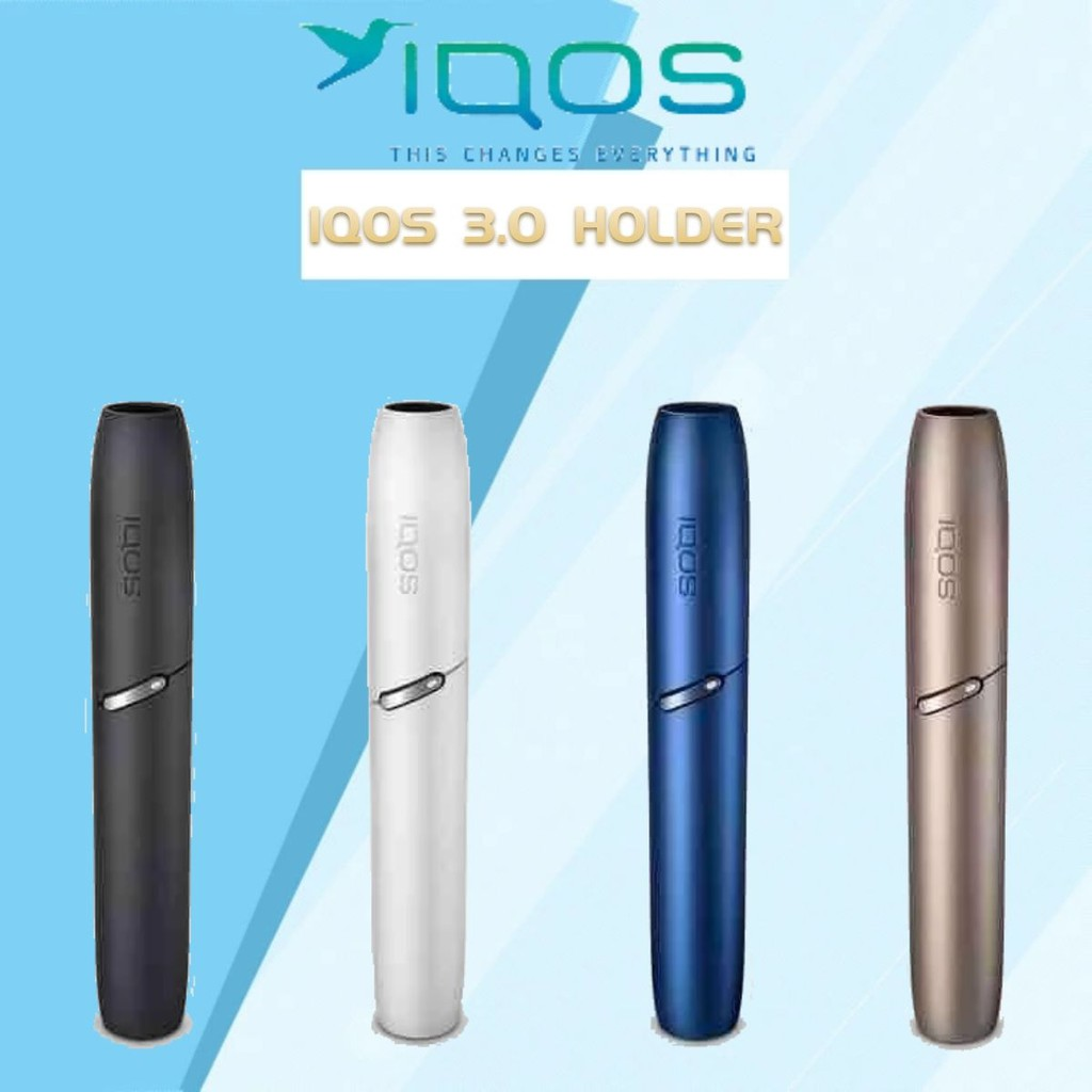 IQOS 3 0 ( Replacement Holder) Ship From Malaysia