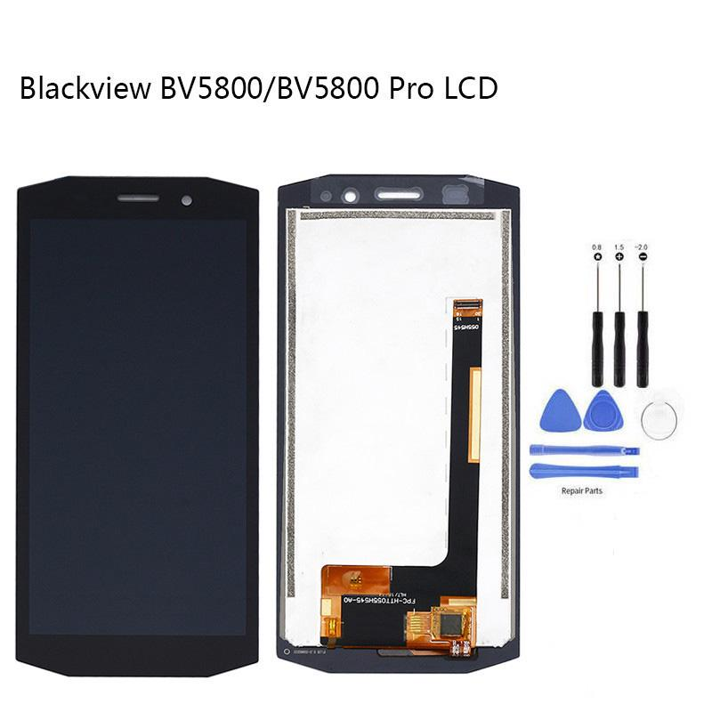 For Doogee Mix LCD Display Touch Screen Assembly Repair Parts