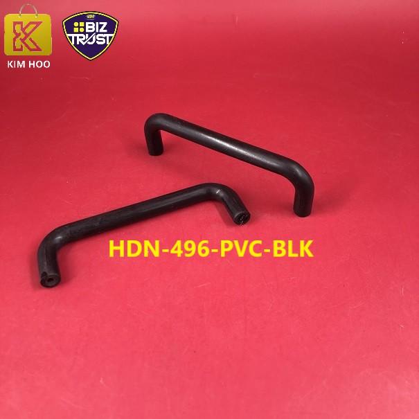High Quality PVC Furniture Cabinet Handle +HDN-496-PVC Series