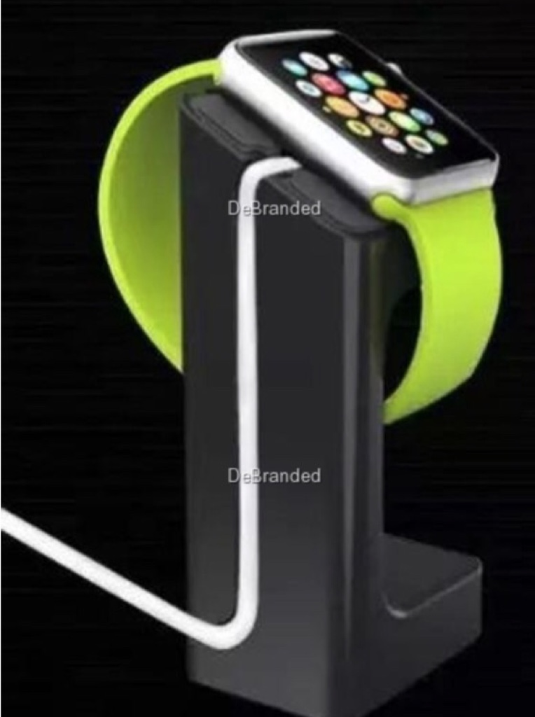 Apple Watch iWatch Stand