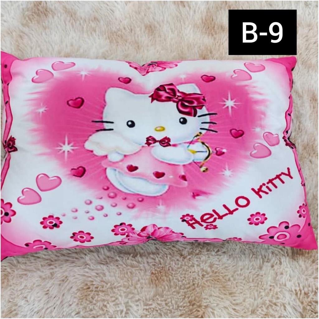 Bantal Baby 3D Kartun Designs [ Ready Stock ] for Bed Deco - Baby Pillow Cartoon / Hot Selling Bantal Kartun Across