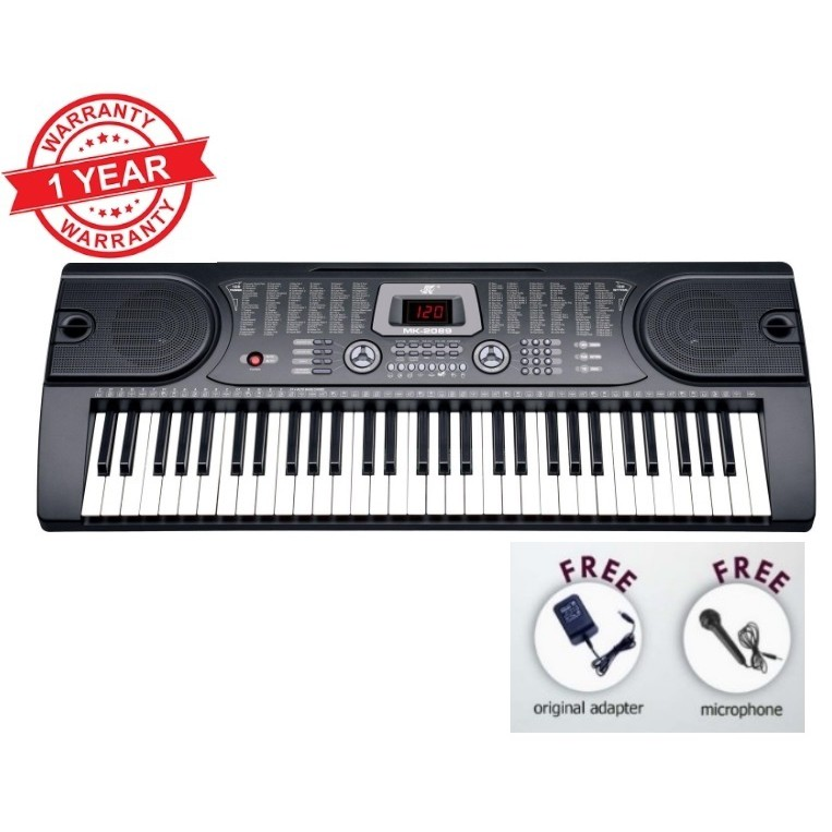JUN GUANG USB 88 Keys MIDI Roll up Electronic Piano Silicone
