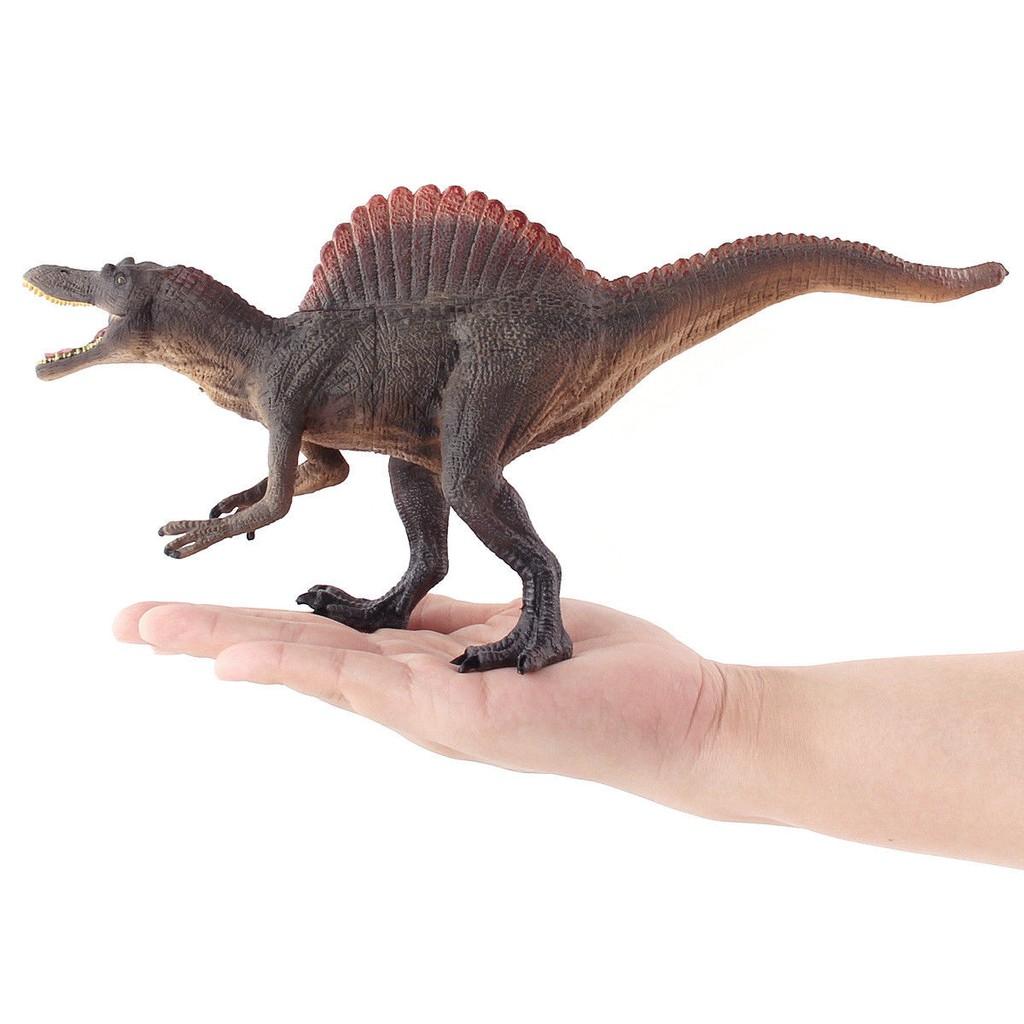 Large Realistic Jurassic Spinosaurus Toy Dinosaur Figure Christmas Gift for Kids
