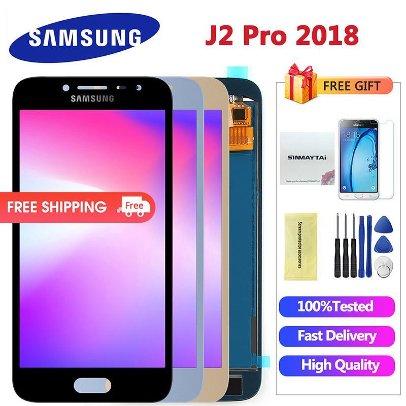 Samsung Galaxy J2 Pro Sm-J250F/Ds 2018 | Shopee Malaysia