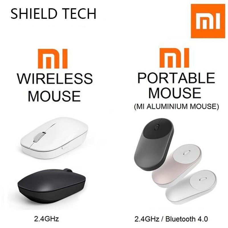 3f605af9323 XIAOMI Mi Portable Mouse Bluetooth 4.0 + 2.4GHz, Mi Wireless Mouse RF    Shopee Malaysia