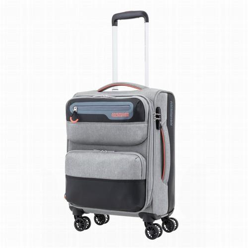 American Tourister Timo Spinner 55/20 TSA Luaggage