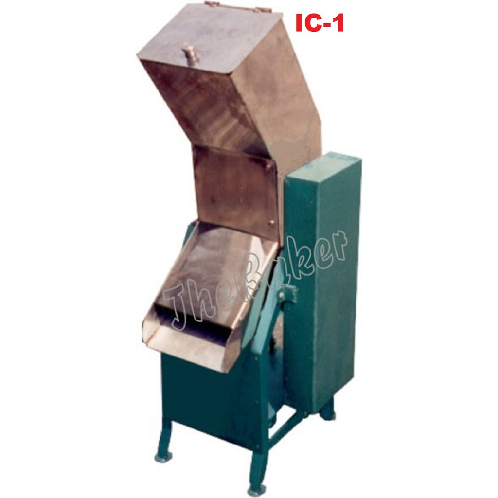 THE BAKER 750W 1500W HEAVY DUTY ICE CRUSHER WITH MOTOR IC-1 IC-2
