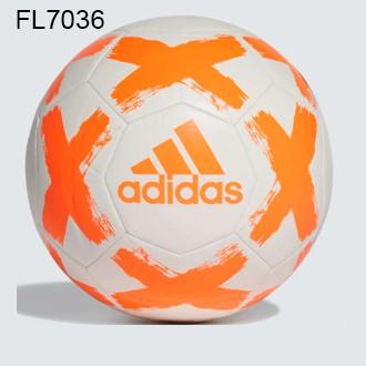 ADIDAS Original Men Football Starlancer Ball Size:5 CD6580 / size 4 FL7036