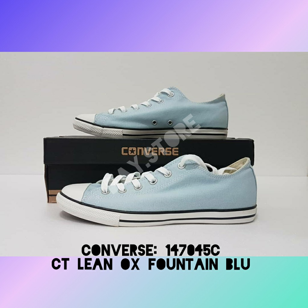 bbd578ebf263 CONVERSE - CTAS II OX PARCHMENT MONO (PRELOVED ITEM-NEW)