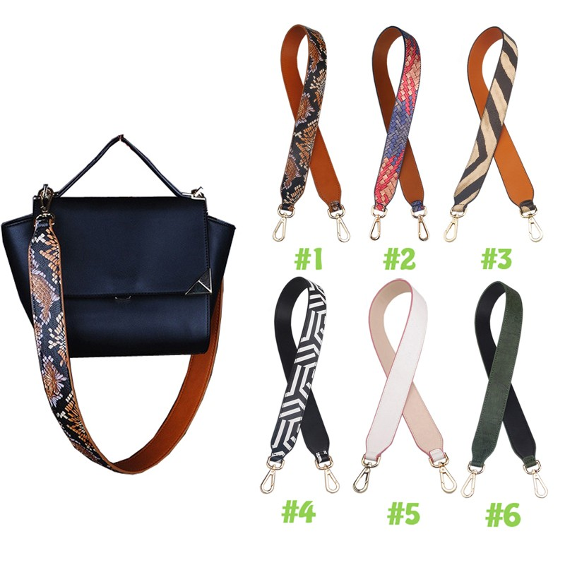f85871b1ac41 DIY Replacement Canvas Bag Shoulder Strap Handle Cross Body Handbag Belts  86 5cm