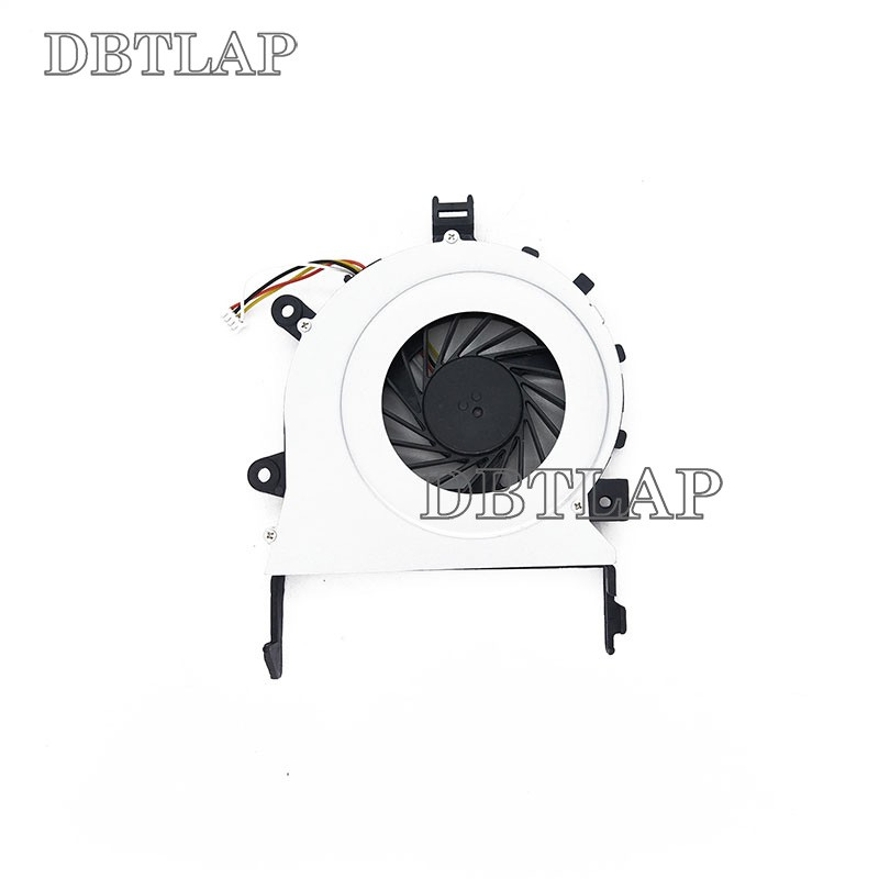 AB8005HX-RDB ZQ1 4-PIN New CPU Cooling Fan For Acer Aspire 4820T 4745G Laptop
