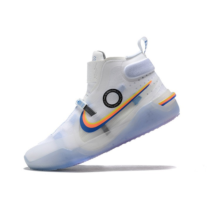 filtrar Doméstico destilación  2019 Nike Kobe AD NXT White/Blue/Yellow/Orange Basketball Shoes | Shopee  Malaysia