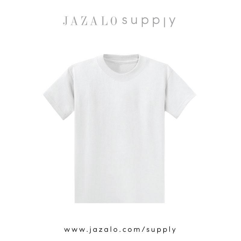 Limited Basic Plain Short Sleeved Kids Microfiber Jersey T Shirt Clearance Ready Stock Baju Jersi Kanak Kanak Budak Shopee Malaysia