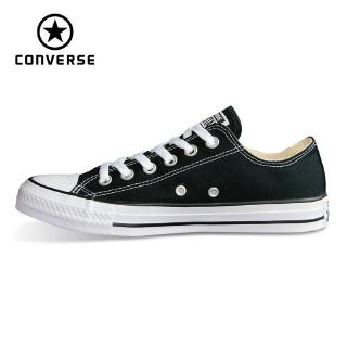 350d533797 New Original Converse all star shoes Chuck Taylor low style man and ...