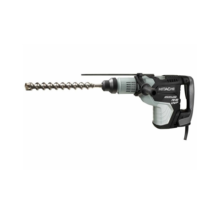HITACHI DH52MEY ROTARY HAMMER WITH BRUSHLESS MOTOR 1500W