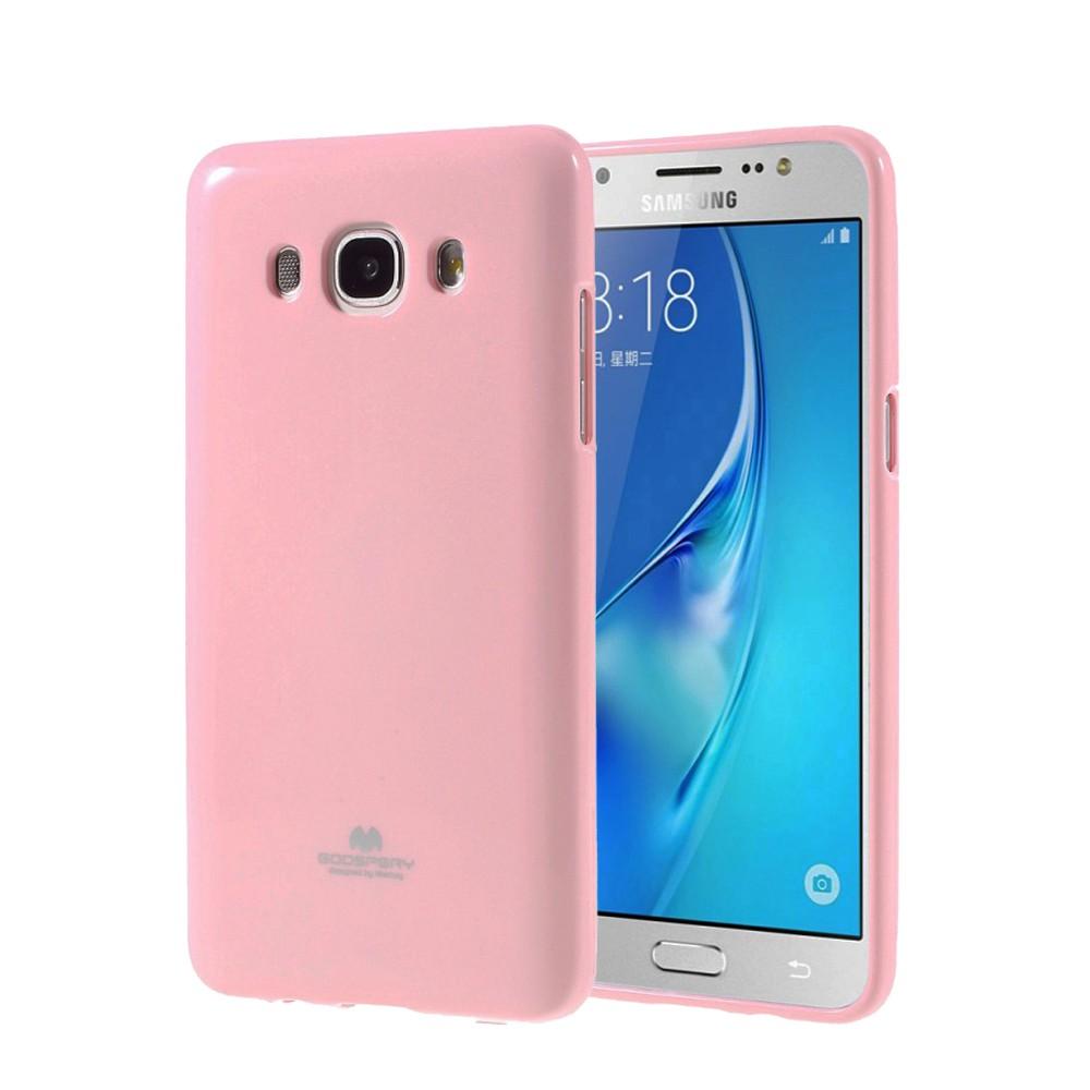 Samsung J7 J72016 Mercury Goospery Pearl Glitter Jelly Silicone Case Galaxy J5 Prime Clear Shopee Malaysia