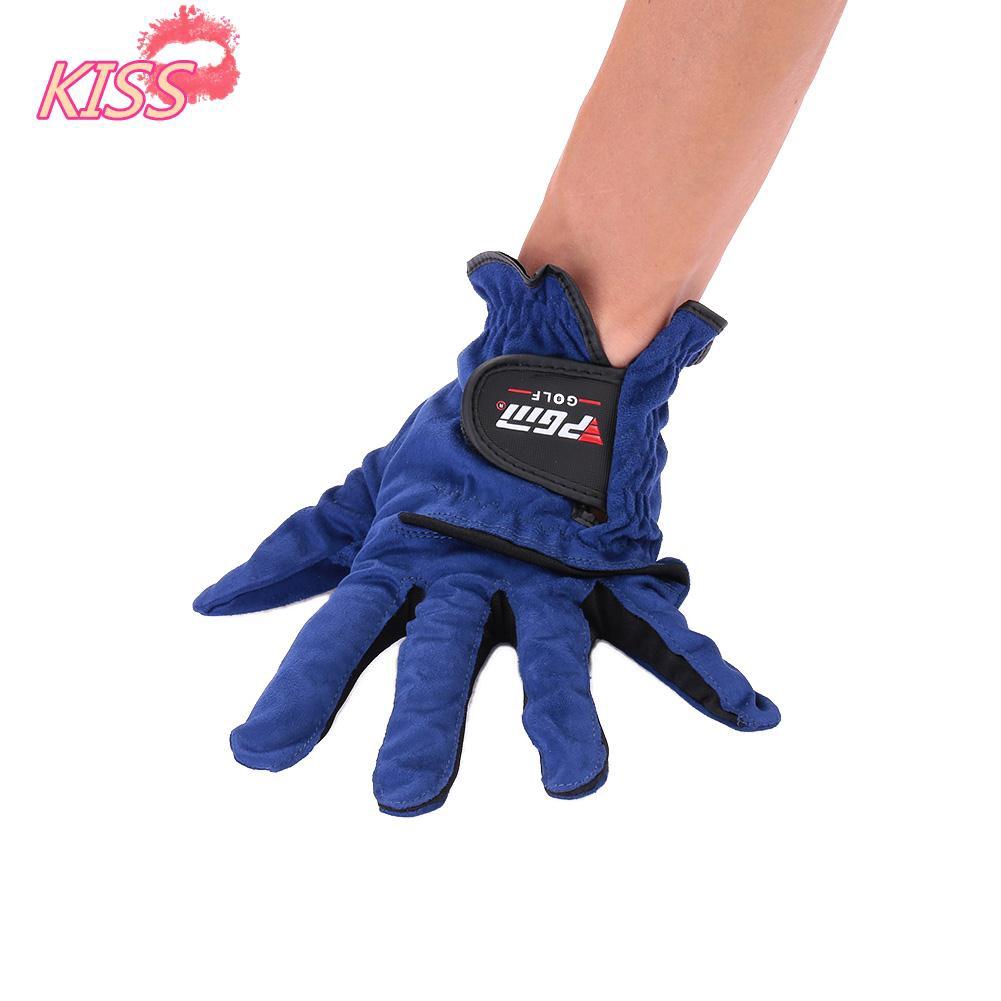 Pair Black Half Hand Finger Studded Punk Gloves in Leather for Men Women