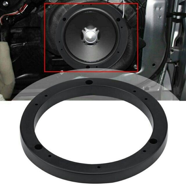 Universal 6 Inch Car Speaker Casing Cover Spacer   Shopee Malaysia
