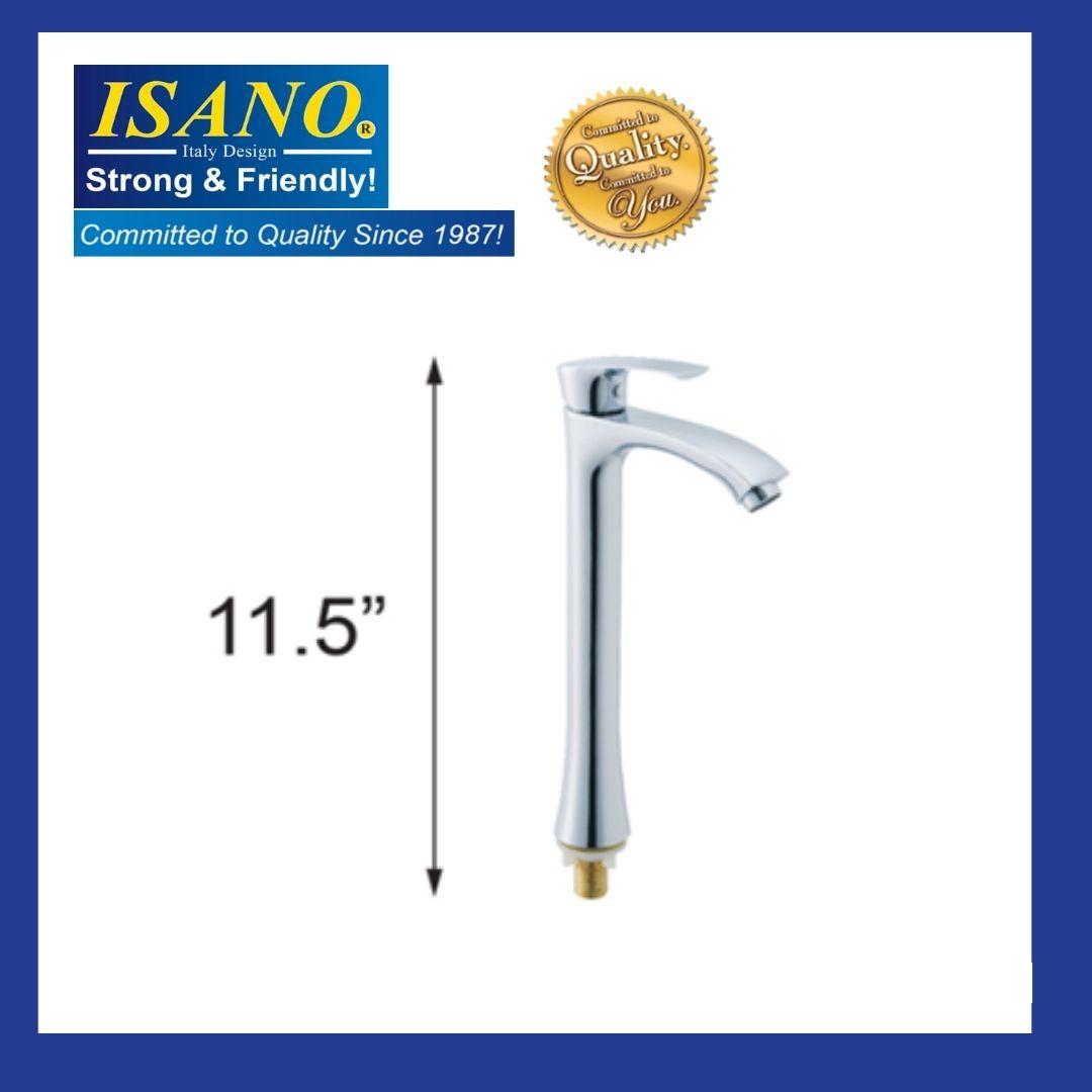 ISANO Long Pillar Tap - 1360PT
