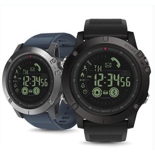 Ready Stock Zeblaze Vibe 3 Smart Watch Luminous Dial Low Battery