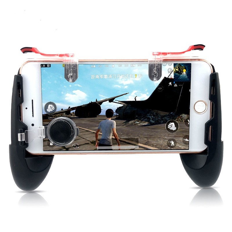 Pubg Game Gamepad For Mobile Phone Game Controller Shooter