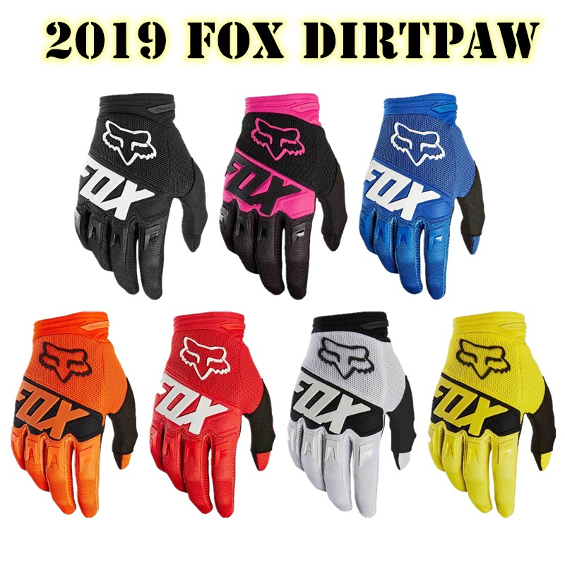 Racing Dirtpaw MX Motocross Race Gloves Off-Road ATV Dirt Bike Gear NEW D1