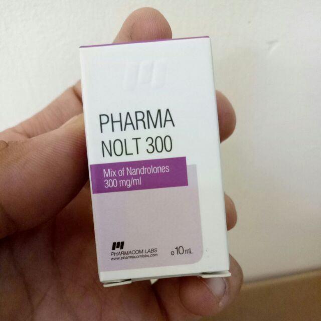 DecaNolt300 mg Pharmacom