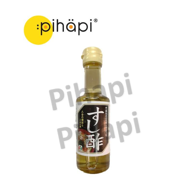 [IMPORTED FROM JAPAN & NON-HALAL] 80ml Japanese Seasoning Vinegar for Japanese Dishes & Sushi / [日本进口] 日本料理调味醋