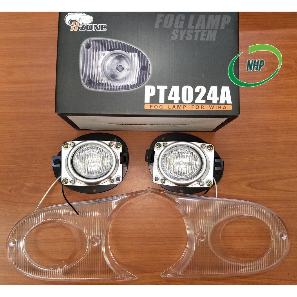 Fine Proton Wira 92 Sport Light Fog Lamp Set Shopee Malaysia Wiring 101 Picalhutpaaxxcnl