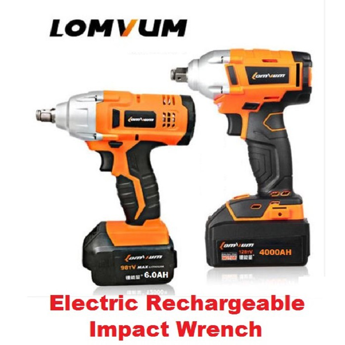 Impact Wrench Home Improvement Prices And Promotions Living Feb 2019 Sho Malaysia
