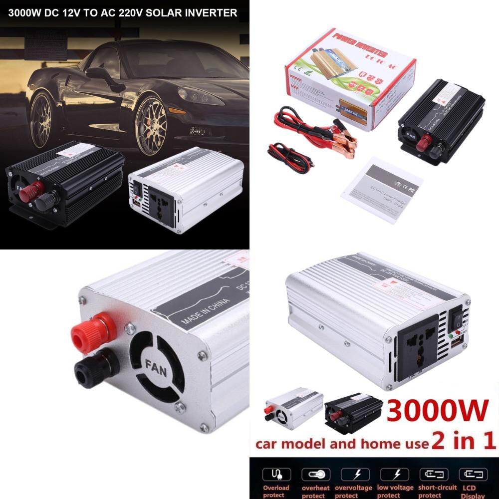 Inverter Online Shopping Sales And Promotions Sept 2018 Shopee 12vdc To 230vac 60w Circuit Malaysia