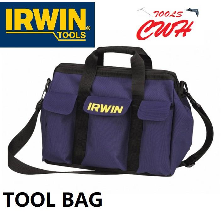 10503820 IRWIN PRO SOFT SIDE TOOL BAG BAGS STORAGE ORGANISER WORKPRO STANLEY REMAX SATA SATAGOOD JETECH BOSCH DEWALT