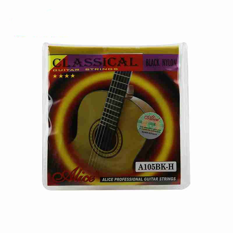 69a1a05e4a9 Alice A207 Acoustic Guitar Strings 011 012 inch Stainless Steel Coated  Copper