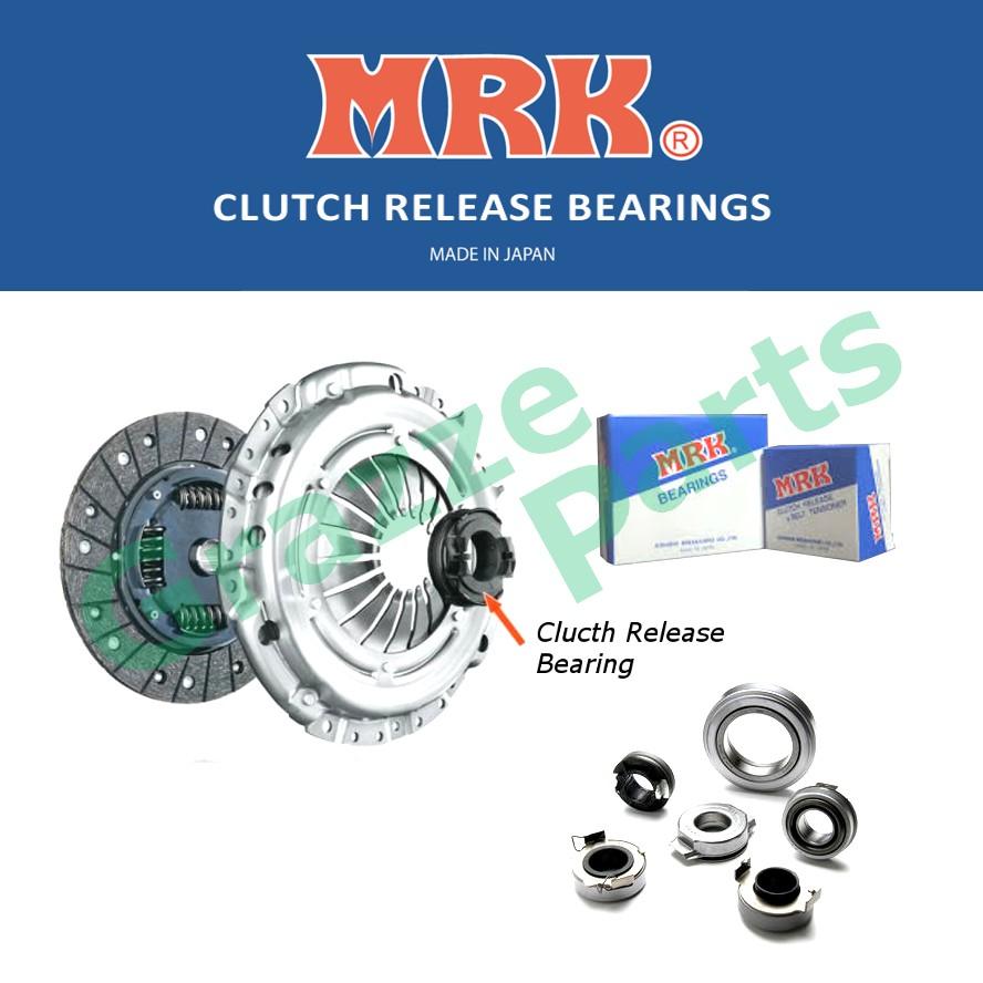 MRK Clutch Release Bearing for TKS44-28K Perodua Kancil