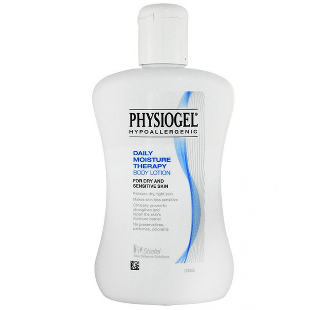 Physiogel Daily Moisture Therapy Body Lotion 200ml
