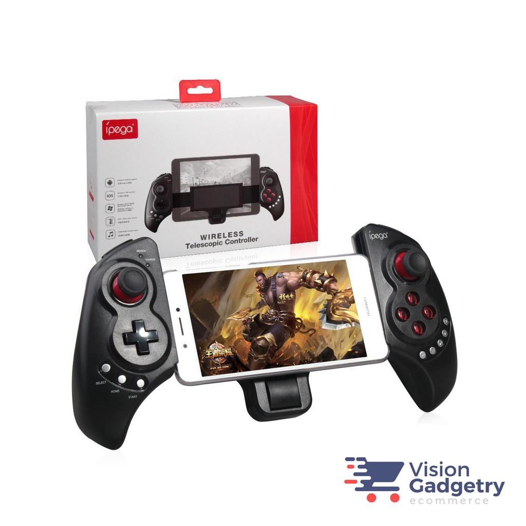 iPega PG-9023 9023 Wireless Bluetooth Gamepad Controller