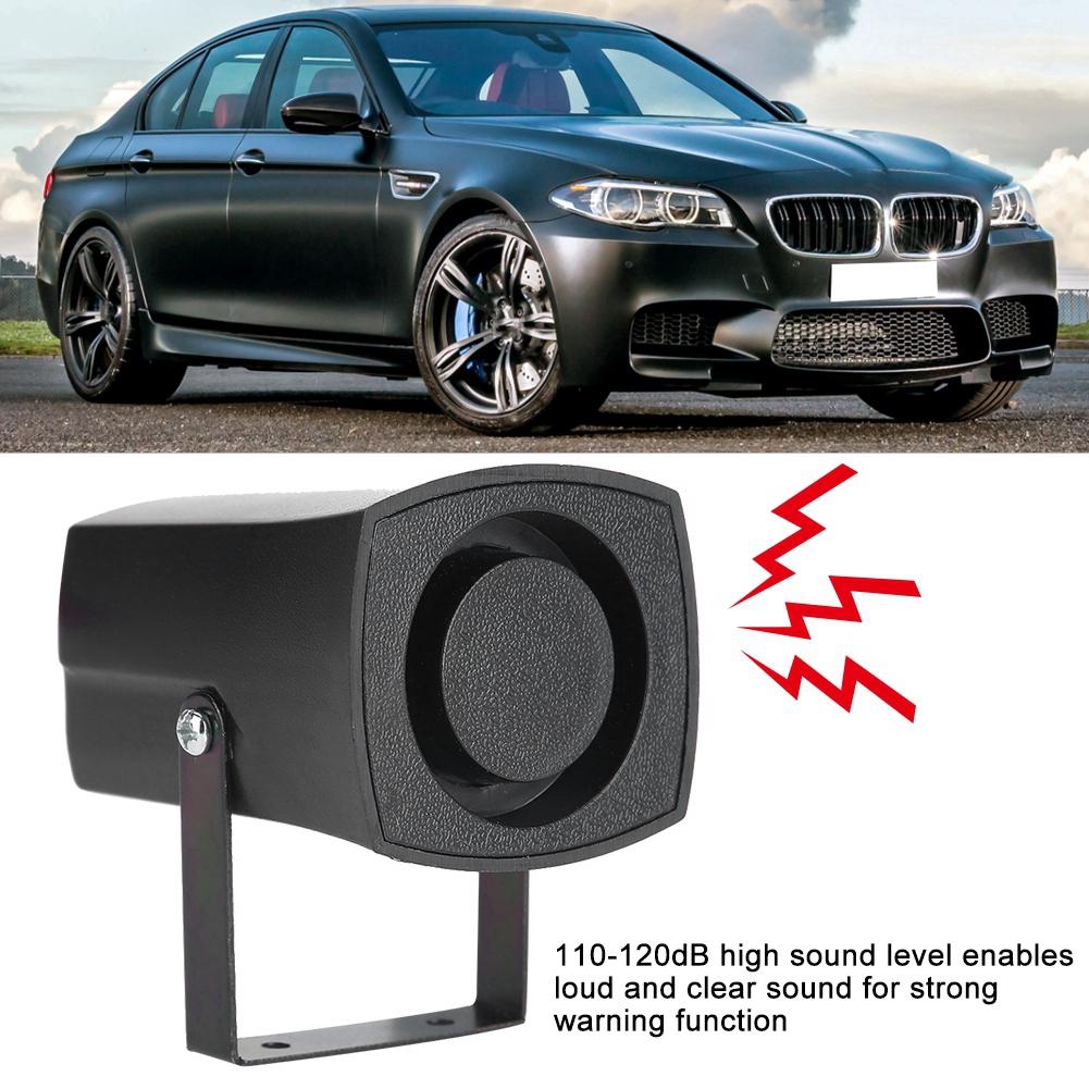 🍓 🍈 🍒 🍑110-120dB Car Reversing Backup Sound 6 Tone